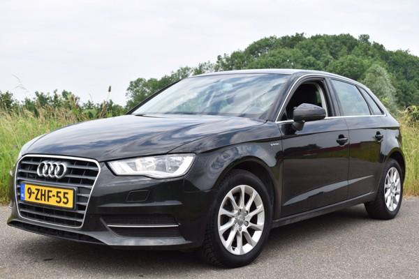Audi A3 Sportback (2012 - 2020)