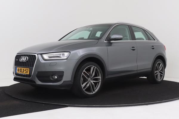 Audi Q3 (2011 - 2018)